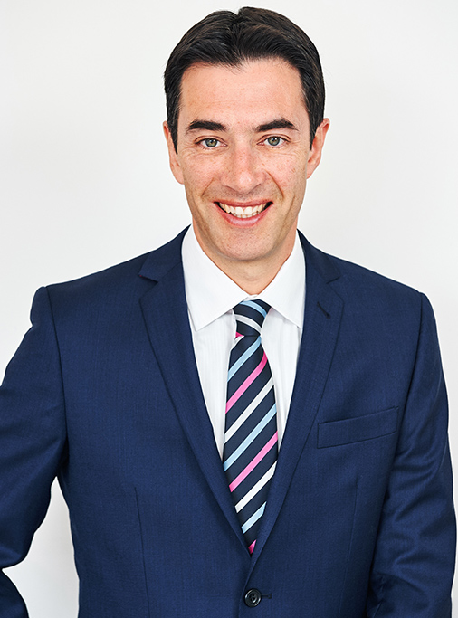Daniel Rothfield - Tender pricing specialist