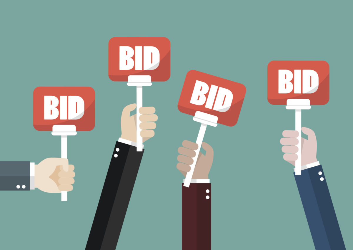 Five tips to get bidding for government tenders